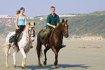 loisirs sensations, équitation