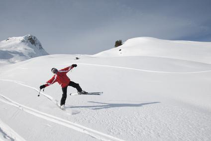 Séjours ou semaines au sport d'hiver vive la glisse