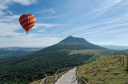 Vol en montgolfière : un loisir à partager, des sensations inoubliables