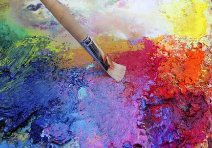 Peintre, amateur, des touches de couleurs pour vos loisirs créatifs et culturels