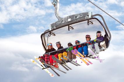 Séjours et vacances : des projets de ski