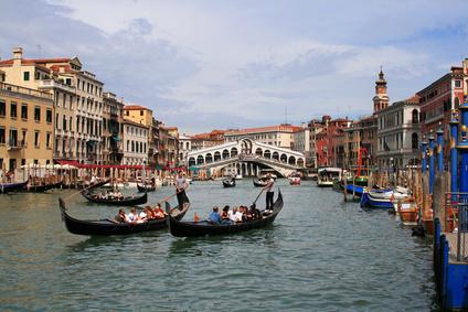 Qui n'a pas rêvé de visiter Venise en Italie ?